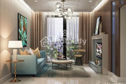 Chính chủ bán căn 1 phòng ngủ Hà Đô, giá thấp nhất thị trường giá 2,55 tỷ, sang tên nhanh chóng