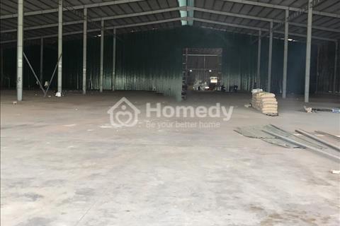 Bán nhà xưởng Phường Bình Hòa, Thuận An, Bình Dương 3.700m2 liên hệ anh Thái