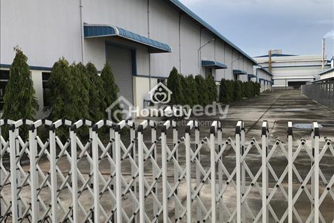 Bán nhà xưởng xã Khánh Bình, Tân Uyên, Bình Dương 100.000m2 anh Thái
