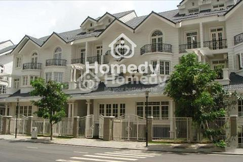 Cần bán biệt thự Saigon Pearl, diện tích 162m2, giá 29,5 tỷ