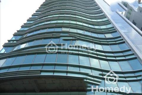 Cho thuê văn phòng quận Bình Thạnh giá rẻ, đường Điện Biên Phủ