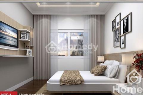 Căn hộ Richmond Nguyễn Xí, bán lại căn hộ 66m2 2 phòng ngủ 1,78 tỷ