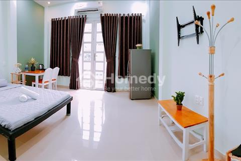 Căn hộ Studio mini đường Cô Giang, Quận 1 - Giá từ 8 triệu/tháng