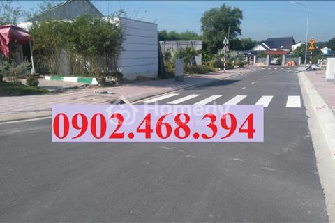 Kẹt tiền cần sang gấp lô đất nền quận 9, đẹp MT đường lớn 30m giá chỉ 919 triệu, SHR