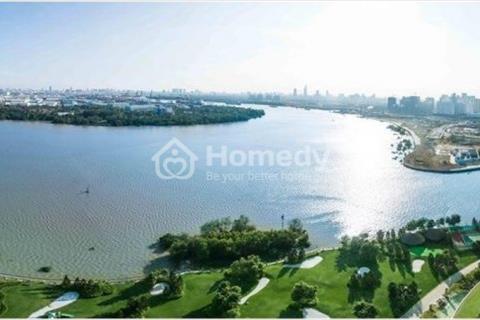 Căn hộ mặt tiền sông Sài Gòn giá chỉ 1,5 tỷ/căn 2 phòng ngủ