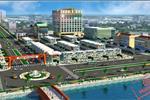 Dự án Đông Đô Đại Phố sẽ phục vụ cho cộng đồng các doanh nhân Châu Á đến làm việc tại Bình Dương với các dịch vụ như tại quê nhà: phố Nhật Bản, phố Hàn Quốc, phố Hoa
