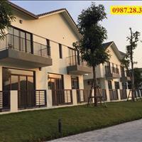 Sở hữu biệt thự đơn lập Vinhomes Thăng Long đẹp như mơ 419m2, đóng trước 30% nhận nhà ở ngay