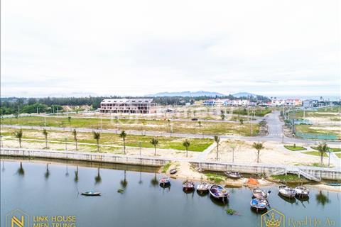 Bán đất Royal Residence giá rẻ hướng Đông Nam 15,5 triệu/m2