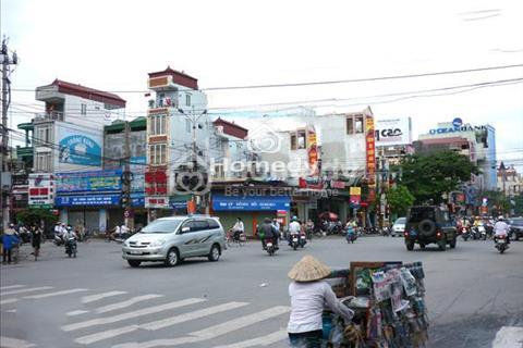 Bán nhà mặt đường Điện Biên Phủ, Hồng Bàng, Hải Phòng liên hệ