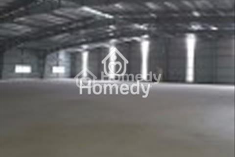 Cho thuê kho xưởng từ 1000m2 đến 6000m2 khu công nghiệp Long Hậu, Long An, LH 0945.825.408 Long