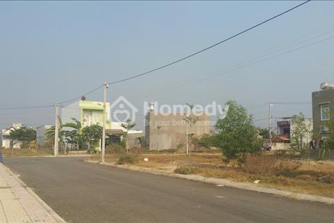 Đất thổ cư 100%, SHR, 100m2, 450 triệu, trong khu dân cư đường Nguyễn Văn Bứa