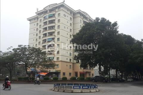 Cần bán nhà chung cư Pháp Vân - Tứ Hiệp, 80m2 chính chủ sổ đỏ