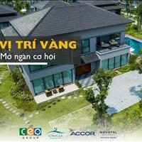 Bán căn biệt thự Novotel Villas Phú Quốc giá chỉ 6,4 tỷ, chia sẻ lợi nhuận lên đến 85% lợi nhuận