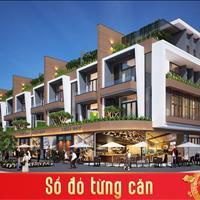 Nhà phố thương mại Hàn Quốc trung tâm quận Hải Châu, thành phố Đà Nẵng giá ưu đãi trong tháng 3