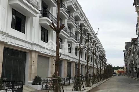 Bán căn nhà mặt phố cuối cùng tại dự án Dreamland 107 Xuân La, Tây Hồ, đã hoàn thiện