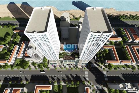Bán căn Mường Thanh Viễn Triều view biển Hòn Chồng cực đẹp, tòa OC2B