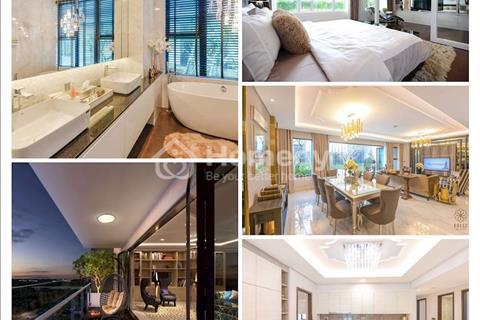 Chính chủ bán gấp căn hộ nghỉ dưỡng đẳng cấp siêu sang Sky Mansion dự án Feliz En Vista CapitaLand