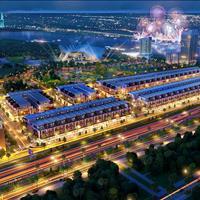 Tuyến phố TM Hàn Quốc sầm uất nhất Đà Nẵng, bán nhà Hải Châu  -Shophouse Halla Jade Residences