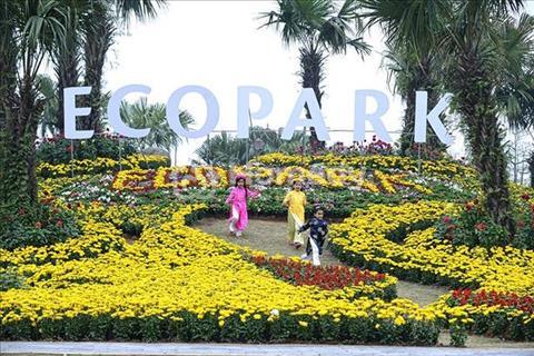 Cho thuê căn hộ 45 - 92m2 tại Ecopark giá chỉ từ 4 triệu/tháng