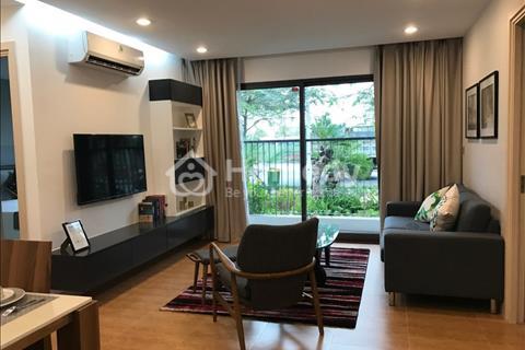Hồng Hà Eco City khu đô thị sinh thái trong lòng Hà Nội