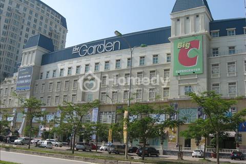 Bán căn hộ khu vực Mễ Trì, giá chỉ từ 30 triệu/m2, full nội thất