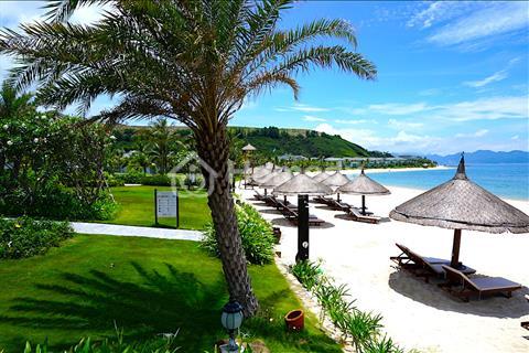 Bán căn Vinpearl Golf Land Nha Trang, dãy 12, gần khách sạn trung tâm, gần biển, vốn đầu tư 6,4 tỷ