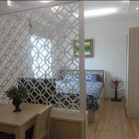 Cho thuê chung cư CT3A Mễ Trì 106m2 sàn gỗ, vị trí đẹp, giá rẻ 8,5 triệu/tháng