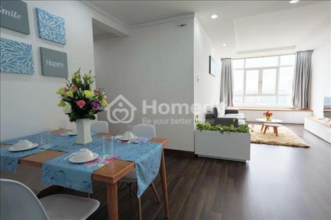 Căn hộ chung cư Hoàng Anh Gia Lai Lake View, 2 phòng ngủ, thuê ngắn ngày du lịch, giá 1 triệu/ngày