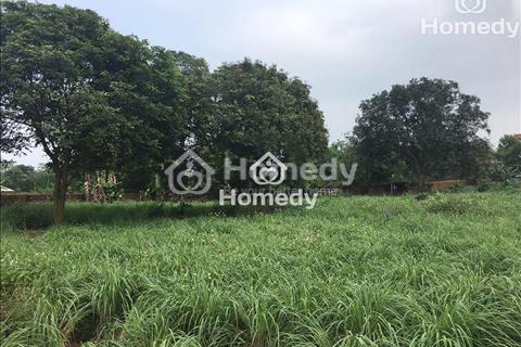 Thửa đất cần bán diện tích 4700m2 có 400m2 nhà ở tại Hòa Sơn, Lương Sơn, Hòa Bình