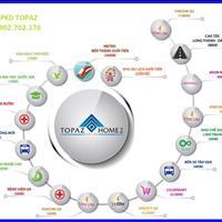 Hồ sơ nhà ở xã hội Topaz Home, quận 9, giá 690 triệu/căn