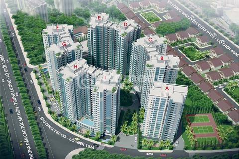 Căn hộ Bình Tân chỉ với 700tr/căn. Nhận nhà ngay khi thanh toán 30% và hỗ trợ trả góp lãi suất 0%