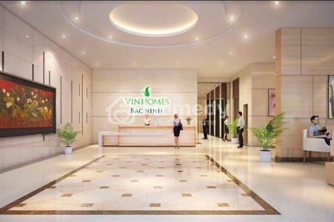 Cập nhật 9 căn giá gốc chung cư Vinhomes Bắc Ninh, giá 1,4 tỷ, tháng 9/2018 bàn giao
