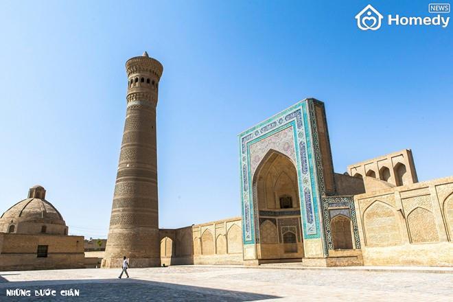 của Shakhrisyabz Uzbekistan