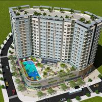 Căn hộ chung cư quận Bình Trưng Đông 1,1 tỷ/căn 51m2, 2 phòng ngủ, 2 nhà vệ sinh, 2019 nhận nhà