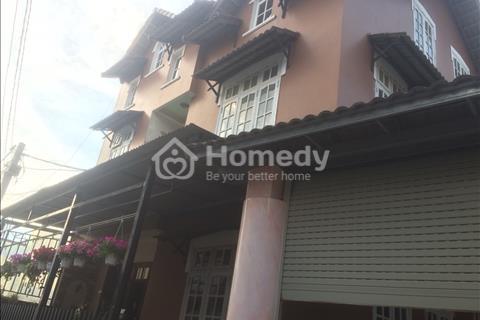 Cho thuê căn hộ du lịch trung tâm thành phố Đà Lạt
