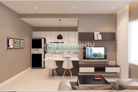 Cần bán căn hộ 2 phòng ngủ Sunrise City, Central Tower, giá tốt, nội thất cao cấp