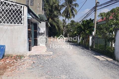 Cần bán đất dự án khu dân cư Phú Nhuận 3, ngay Sông sài Gòn, đường thông 12m