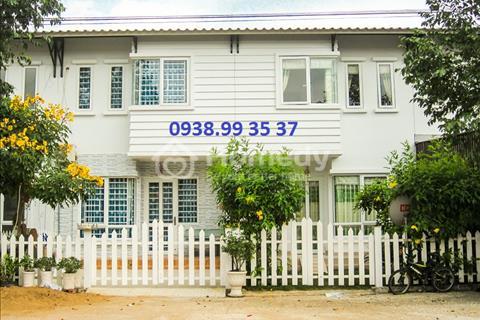 Bán nhà mặt phố 100m2, 950 triệu/căn, 1 trệt 1 lầu, Khu Đô Thị DTA, Nhơn Trạch - ĐN