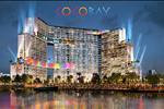Coco Música Resort nằm trong tổ hợp du lịch và giải trí Cocobay, trải mình tại một trong những địa điểm đẹp nhất của TP Đà Nẵng trên tuyến đường ven biển Hoàng Sa – Trường Sa nơi hội tụ các quần thể đô thị, thương mại, du lịch, nghỉ dưỡng, vui chơi giải trí từ Đà Nẵng đến Hội An.