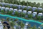 Hơn 50% biệt thự khu Bằng Lăng sở hữu tầm nhìn hướng hồ – nơi có không khí thoáng mát.Tất cả các biệt thự đơn lập đều được quy hoạch diện tích dành cây xanh và sân vườn tuyệt đẹp.