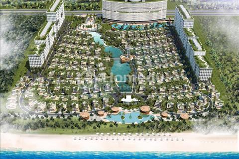 Đất nền Vũng Tàu - Đẳng cấp nghỉ dưỡng 5 * giá chỉ 18,8tr/m2 view biển trực diện