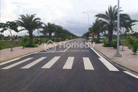 Đất nền sổ đỏ, đường Trường Lưu - Nguyễn Duy Trinh giá 19 triệu/m2