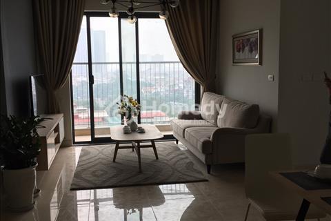 Bán gấp căn góc 87m2, 3 phòng ngủ chung cư Làng Việt Kiều giá 1,797 tỷ, ở ngay