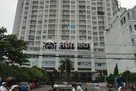 Cần bán căn hộ chung cư The Morning Star Quận Bình Thạnh, 105m2, 3 phòng ngủ, giá 2.7 tỷ