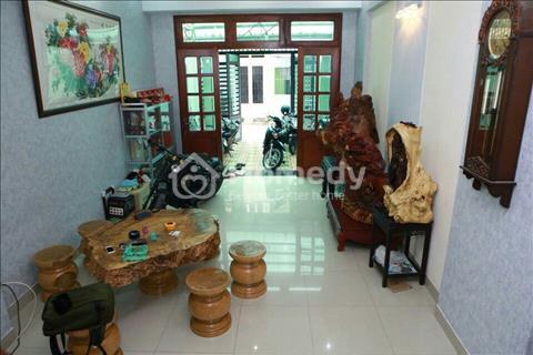 Bán nhà hẻm 6m Trần Quang Khải, phường Tân Định, Quận 1, 5,3x13m, 1 trệt, 2 lầu 12,5 tỷ