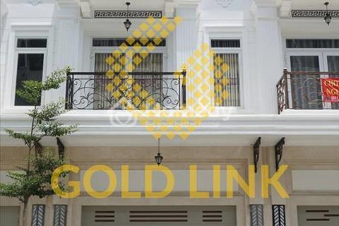 Nhà nguyên căn giá tốt nhất trong khu Cityland trung tâm quận Gò Vấp, 300m2, 1 trệt 3 lầu