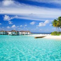 Đất nền biệt thự nghỉ dưỡng biển Cam Ranh CityGate