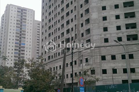 Hồ sơ đăng ký dự án CT2A Thạch Bàn, Long Biên, suất ngoại giao, giá gốc chủ đầu tư 12,22 triệu/m2