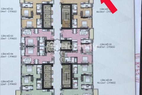 Bán căn hộ cao cấp 5 sao, Opal Tower, Sài Gòn Pearl, 4,2 tỷ