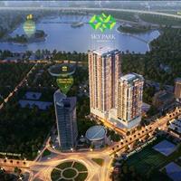 Mua căn hộ cao cấp Sky Park, vị trí trung tâm Cầu Giấy, 2,9 tỷ, nhận nhà 2018 chiết khấu lên đến 7%